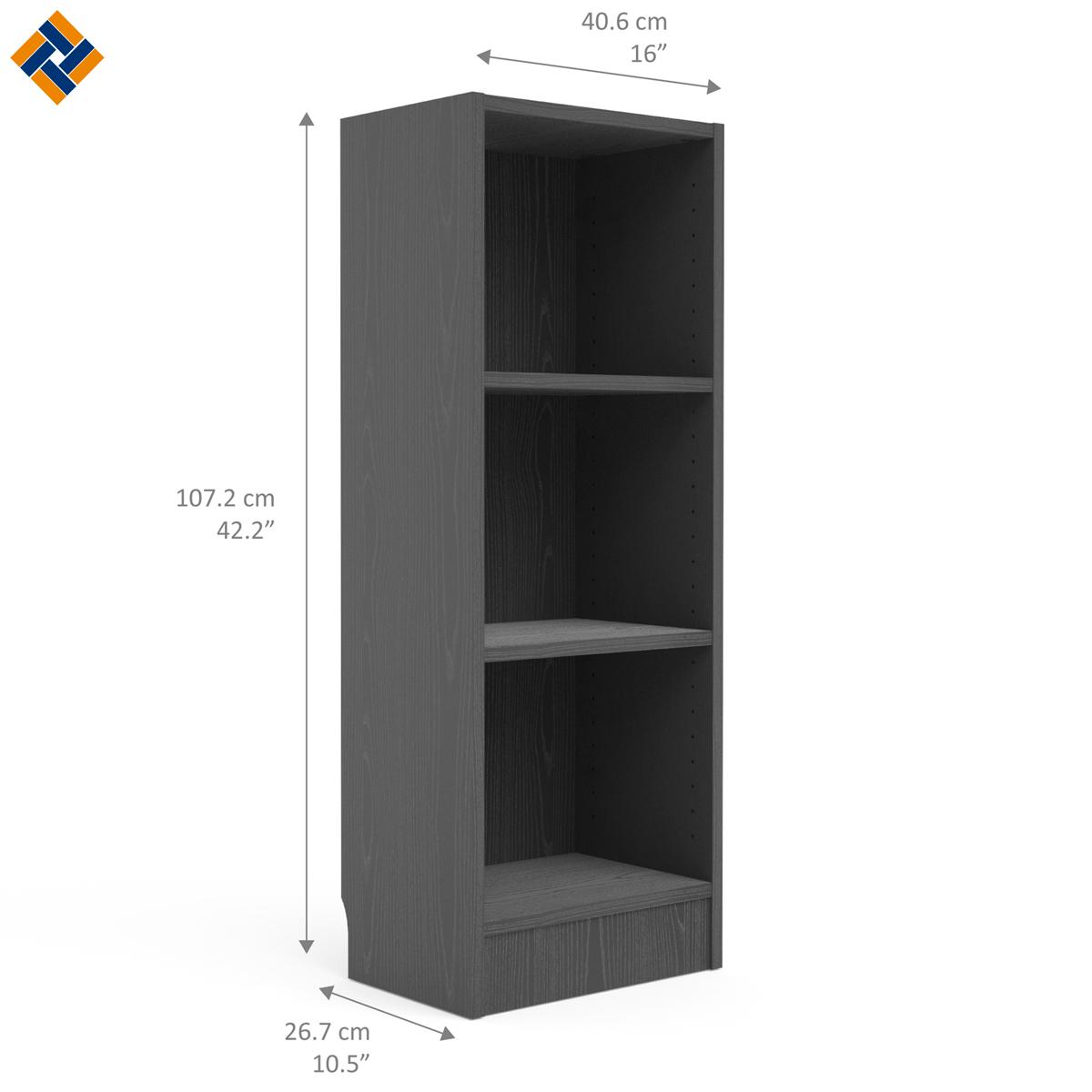 FitxaTecnica Bookcase